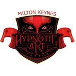 Hypnotic-Art Tattoo