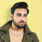 Aashish Arya | Men's Fashion