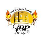 IBP em Aliança-PE