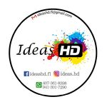 ideas HD customized products
