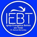 Igreja Evang. Batista em Timbi