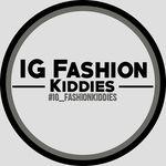 IG Fashion Kiddies