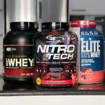 Ignited Supplements Nutrition