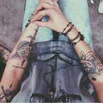 Tattoo Inkspiration 💙