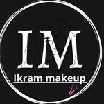 Ikram Makeup Artist 💄