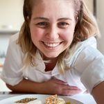 Ilaria | Pastry Consultant