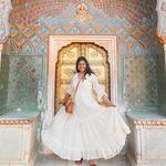 Mahima  | Travel & Fashion