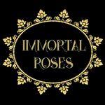 IMMORTAL ROSES