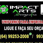 IMPACT ARTS // MORRINHOS-GO