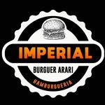 IMPERIAL BURGER ARARI