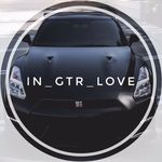 Welcome To 🔥 In_GTR_Love 🔥