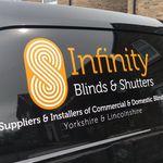 Infinity Blinds Ltd