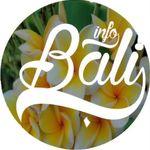 Info Bali