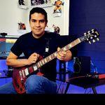 Carlos Reina - Guitarrista