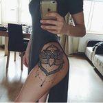 Tattoo Inspiration Page