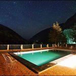 Innjigaan Hot Springs Resort