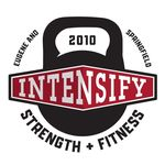 Intensify Strength and Fitness