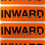 Official Inward Scooters