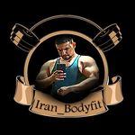 ایران بادی فیتiran_bodyfit