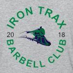 Iron Trax Barbell Club