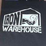 Iron warehouse