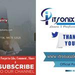 Itronix Solutions