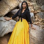 Lalitha Jhansi chowdary