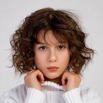 Ульяна 9 y.o. 140 cm