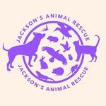 Jackson's Animal Rescue