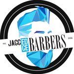 Jagged Edge Barbers™💈
