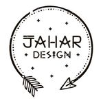 Jahar Design ⚡️Jess Harrington