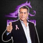 "Jaime Rodriguez ""El Bronco"""