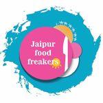 Jaipur Food Freakers
