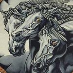 Jake Thorsell Tattoo Artist