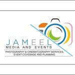 Jameel Events & Media