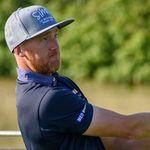 James Colin Davis - Pro Golfer