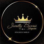 Jamilly Barros Magazine