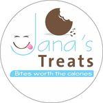Jana's treats