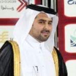 JASSIM AL-THANI جاسم آل ثاني