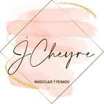 Jose Cheyre☆Maquillaje Peinado