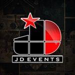 J.D Events