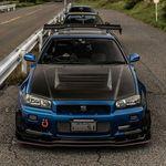 Jdm Cars Garage