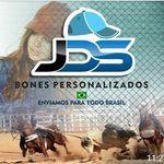 JDS. BONES PERSONALIZADOS...