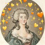 La Comtesse de la Motte Valois