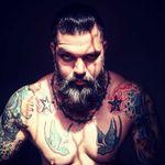Jean Rocha Tattoo