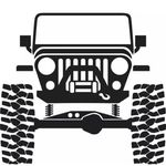 Jeep Offroad/ Adventure Page
