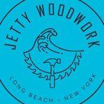 Jetty Woodwork