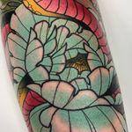 JF Blackeyes/ Tattoo Artist