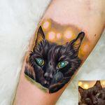 Jimena Carballo Tattoo