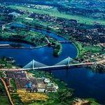 Jinja City